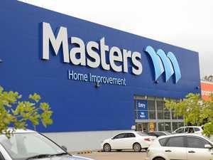 Rockhampton Masters has closed its doors forever