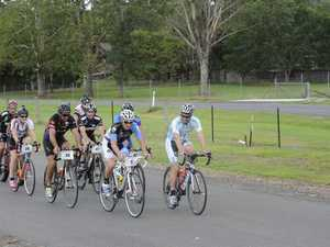 Ride For Youth cycling event