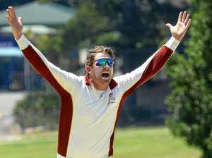 Ipswich all-rounder to help Aussie Test batsmen