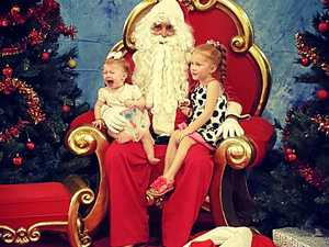 GALLERY: Your Santa pictures
