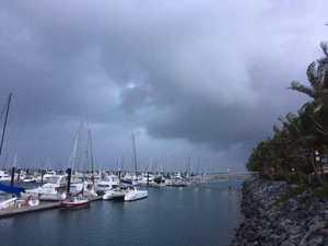More than 100mm of rain expected across Mackay
