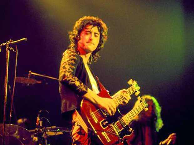Led Zeppelin - Ipswich 1971