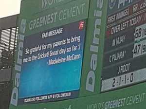 Offensive Barmy Army trolls UK v India Test