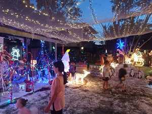 MAP: Where to see the city's best Christmas lights