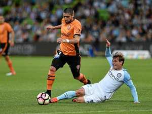 Roar clash could be changed over safety concerns