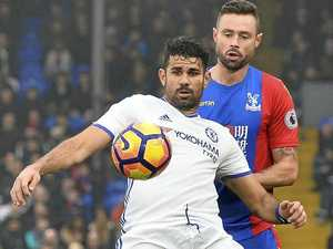 Costa on target again as Blues extend lead over rivals