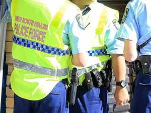 Man going 191km/h caught on day one of road blitz
