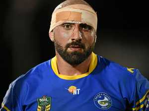 Eels sign duo to new contracts