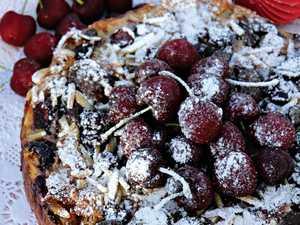 Recipes: Use up leftover festive fruits