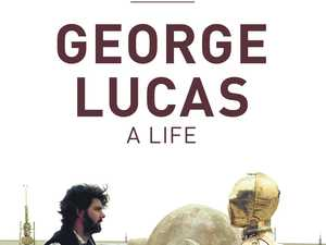 George Lucas biography documents movie folklore