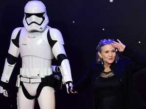 Carrie Fisher gone: Tributes flow for Star Wars' princess