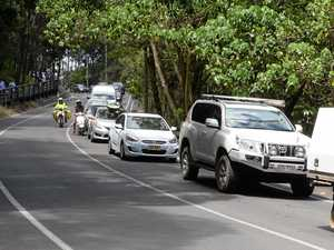 Noosa mayor floats plan to end traffic woes by banning cars