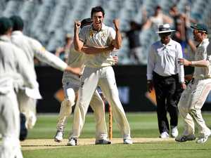 Starc's all-round magic seals miracle win