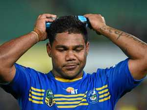 Chris Sandow charged over Cherbourg street fight