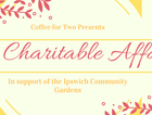 A casual fun filled evening to raise funds for the Ipswich Community Gardens.   For full details please see https://www.facebook.com/events/344950325868640/