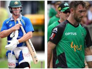 Cricket: Sorry England, we take it all back
