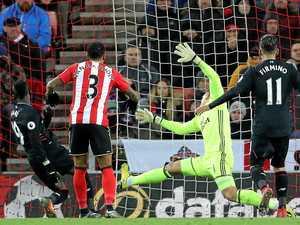 Klopp blasts referee after Liverpool held