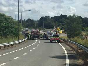 Do you have dash cam footage of fatal highway crash?