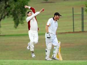 Season return sees top of the table cricket clash