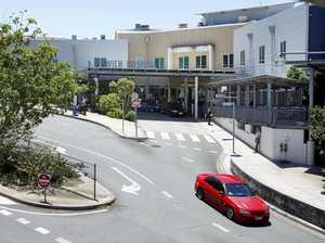 LETTER: Hospital staff deserve recognition