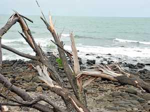 WEATHER: Bureau monitoring tropical low