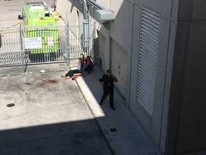 FLORIDA SHOOTING: Airport gunman kills 'multiple people'