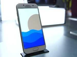 Samsung's new A-Series phones