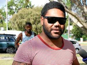 Sandow fined, to become anti-violence spokesman