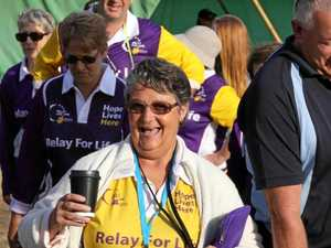 COMING: Deb Scifleet will travel from Sydney to participate in the Lower Clarence Relay For Life.
