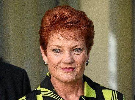 Australian populist anti-Islam politician Pauline Hanson to skip Trump inauguration