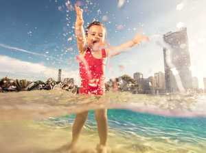 Take a dip at South Bank in the inner-city beach.