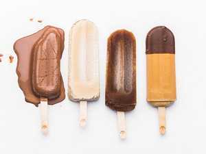Heaven on a stick - check out Queen of Pops.