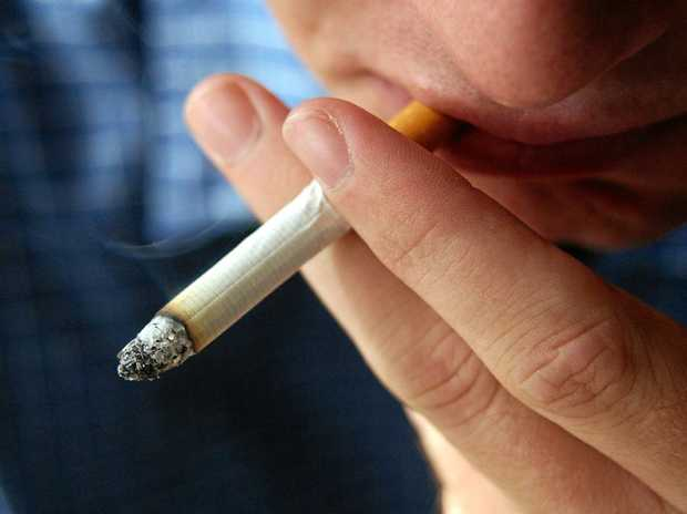 New smoking laws will come into effect on February 1.