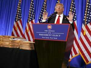Donald Trump labels NATO alliance obsolete