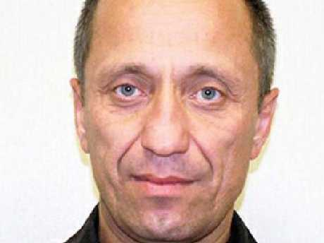Mikhail Popkov, also known as The Werewolf is now Russia's worst ever serial killer.