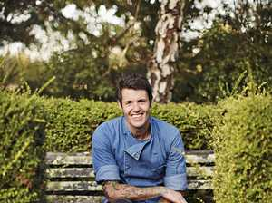 Enjoy a modern dining experience with MasterChef favourite Ben Milbourne at the Gold Coast Food & Wine Expo.