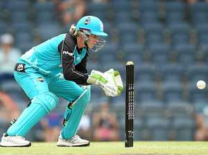 WBBL: Mooney says Heat must play consistent cricket