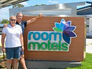 Gatton's new motel plans grand opening