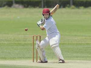 Cricket Uni vs Bulldogs