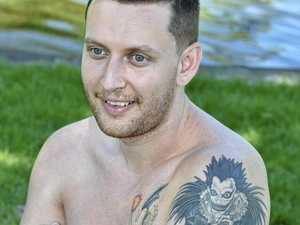 Meet proud Toowoomba geeks with tattoos to prove it