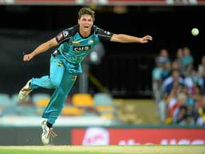 Aussies name spin bolter for Indian Test tour