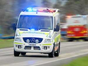 HEATWAVE: Paramedics treat 15 people in one weekend