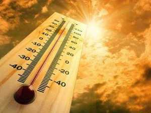 Summer storm may bring relief from heat