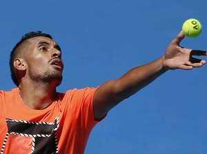 Australian Open: Bernard Tomic, Nick Kyrgios aiming high