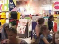 Popular QLD shoping centre evacuated