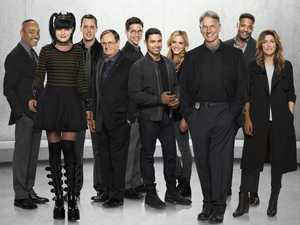 Fresh faces: NCIS gets a shake up with new cast members