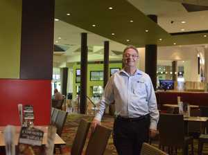Club takes back control of kitchen