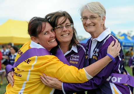 QC Relay for Life organizers begin registration