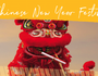 Celebrate the Chinese New Year at DFO Jindalee!