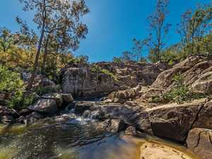 Best swimming holes a short drive from Toowoomba